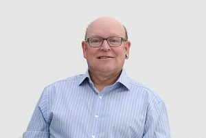 Photo of Mark Gilman, Professor of SME Growth and Development, Birmingham City University