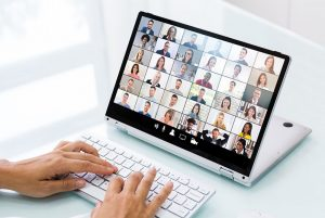 Are Virtual Recruitment Events here to stay?