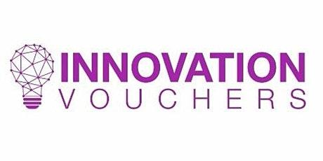 Innovation Vouchers Logo