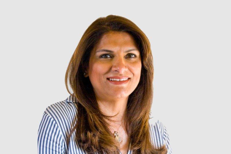 Photo of Dr Adila Khan, Lecturer, Birmingham City University