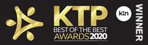 KTP Best of the Best Awards Winner 2020