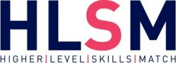 Higher Level Skills Match (HLSM) Logo